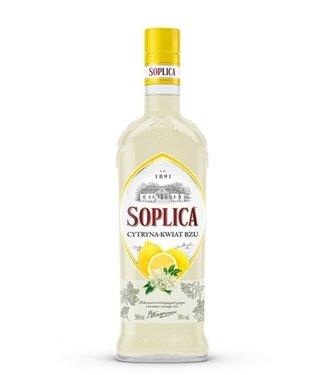 Soplica Soplica Cytryna Kwiat Bzu 0,50 ltr 30%