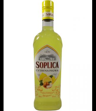 Soplica Soplica Cytryna Pigwa 0,50 ltr 28%