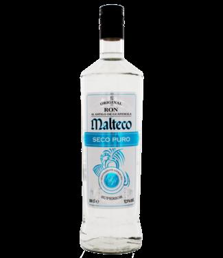 Malteco Malteco Seco Puro 1,00 ltr 37,5%