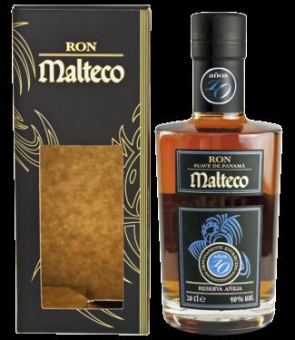 Malteco Malteco 10 Years Old 0,20 ltr 40%