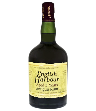 English Harbour English Harbour 5 Years Old 40%