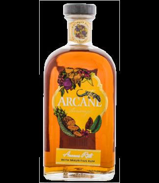 Arcane Arcane Arrangé Ananas Rôti 0,70 ltr 40%