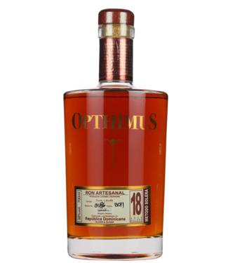 Opthimus Opthimus 18 Years Old 0,70 ltr 38%