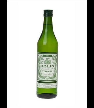Dolin Dolin Dry Vermouth 0,75 ltr 17,5%