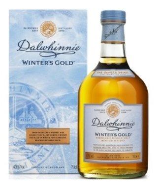 Dalwhinnie Dalwhinnie Winter Gold
