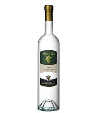 Grappa Villa Isa Chardonnay