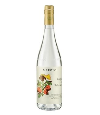 Grappa Marolo di Barbaresco