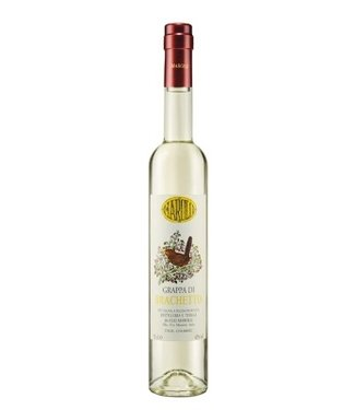 Grappa Marolo di Barchetto