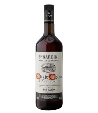 Grappa Liquore Nardini Elixir China
