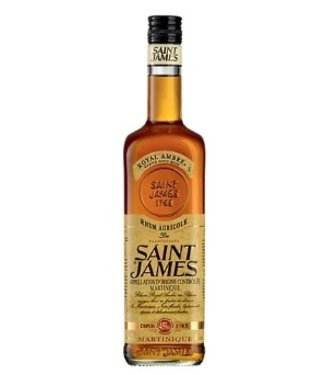 St. James Royal Ambre