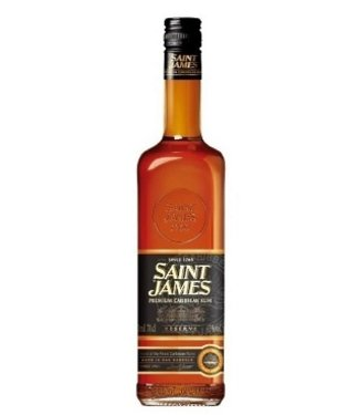 St. James Reserve