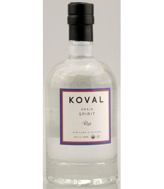 Koval Grain Spirit Rye