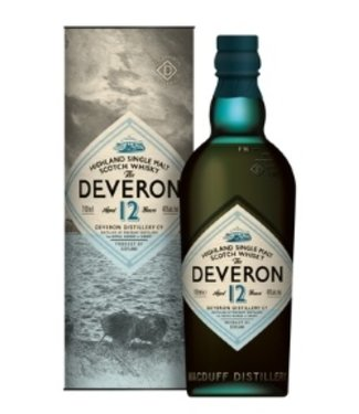 The Deveron The Deveron 12 Years Old