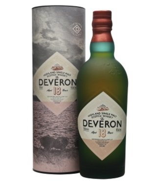 The Deveron The Deveron 18 Years Old