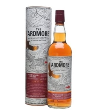 Ardmore 12 Years Old Portwood