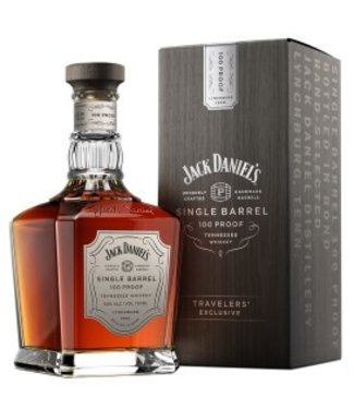 Jack Daniel's 100 Proof