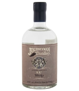 Journeyman W. R. White Whiskey