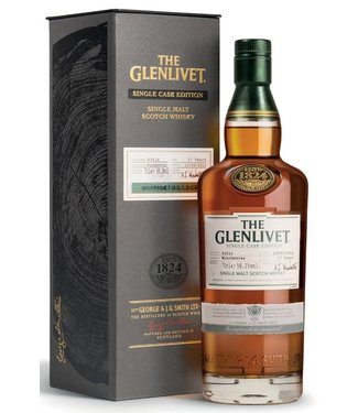The Glenlivet Campdalemore 19 Years Old