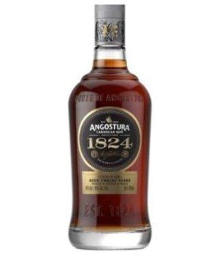 Angostura Rum 1824 12 Years Old