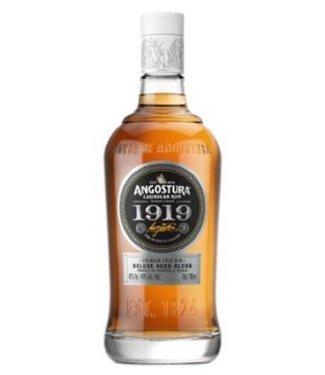 8 Years Old Dark Rum Angostura 1919