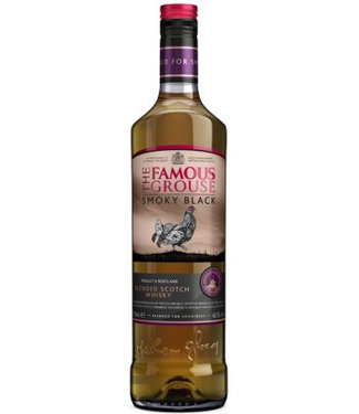Famous Grouse Smoky Black Liter