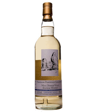 Ledaig 2007 Jack Wieber Prenzlow Collection