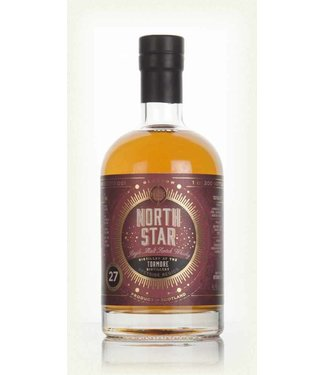 Tormore 27 Years 1988 Old North Star Spirits