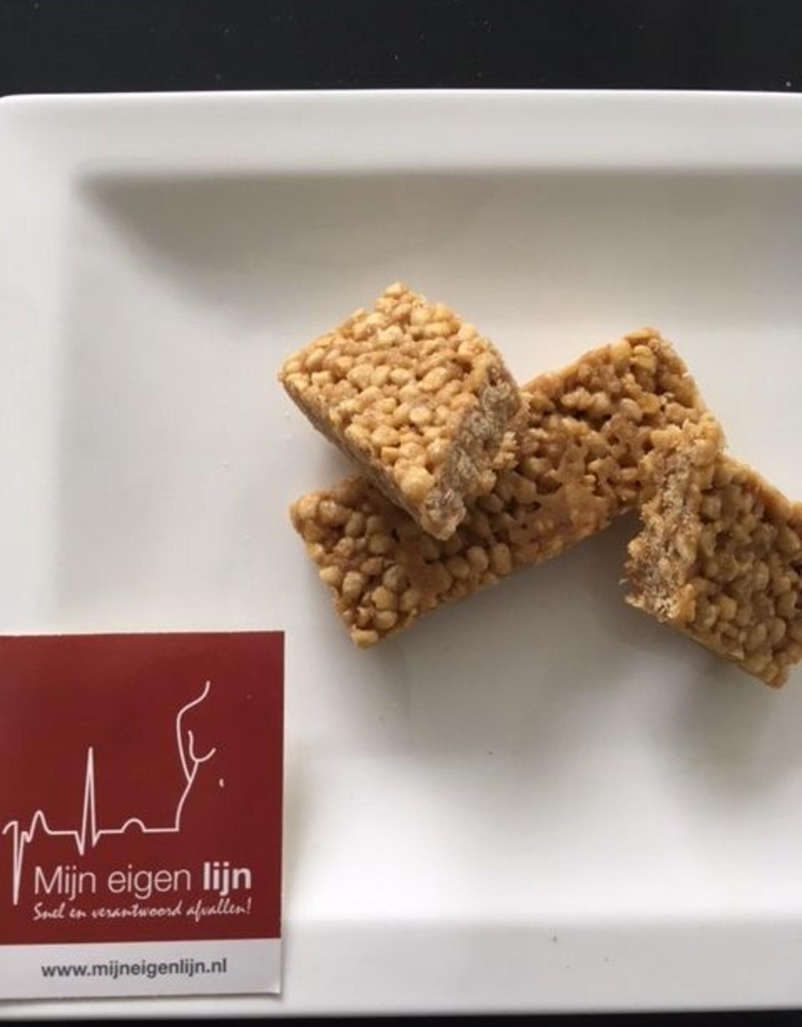 Banaan Caramel Low Carb repen