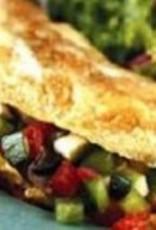 Omelet Méditerranée
