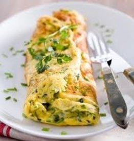 Omelet Fijne Kruiden