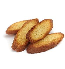 Baguette toast