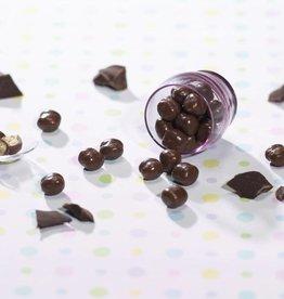 Chocolade soja Bolletjes