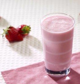 Aardbei Milkshake