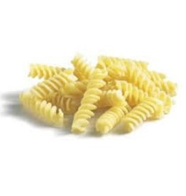 Pasta Fusilli