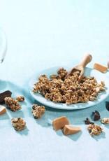 Muësli chocolade caramel Voordeelpot