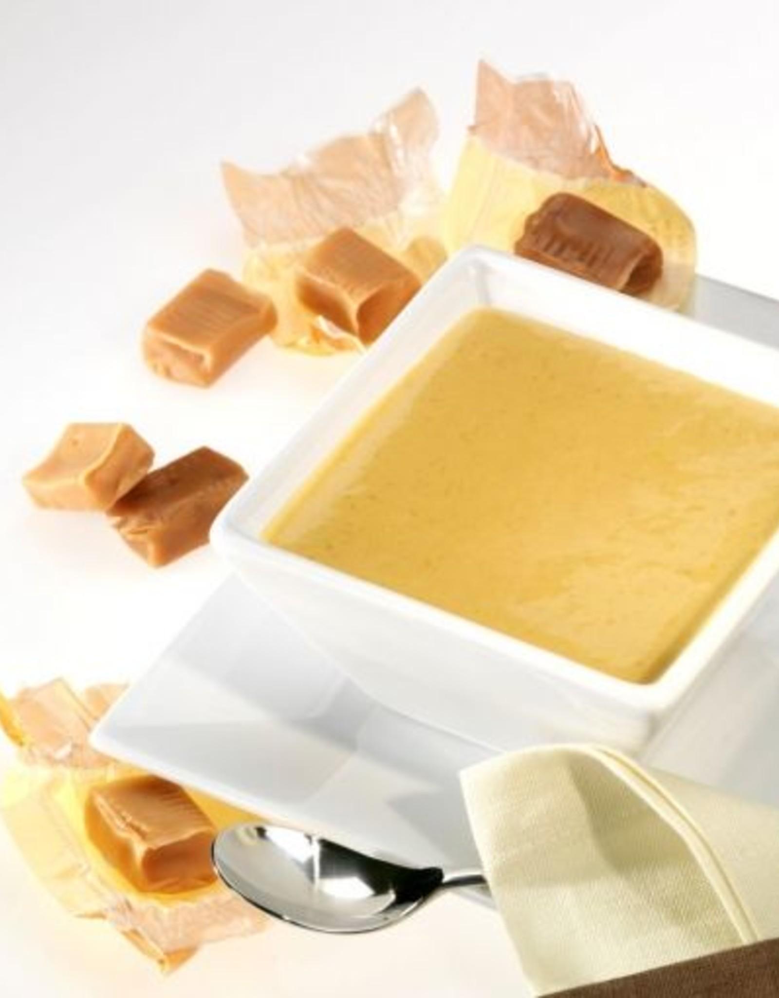 Caramel Dessert Voordeelpot