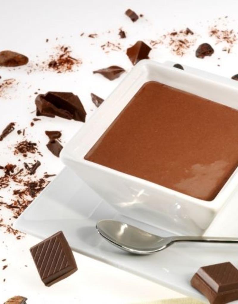 Chocolade Dessert Voordeelpot
