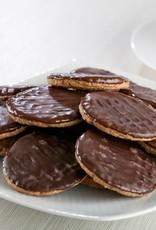 Koekjes Chocolade