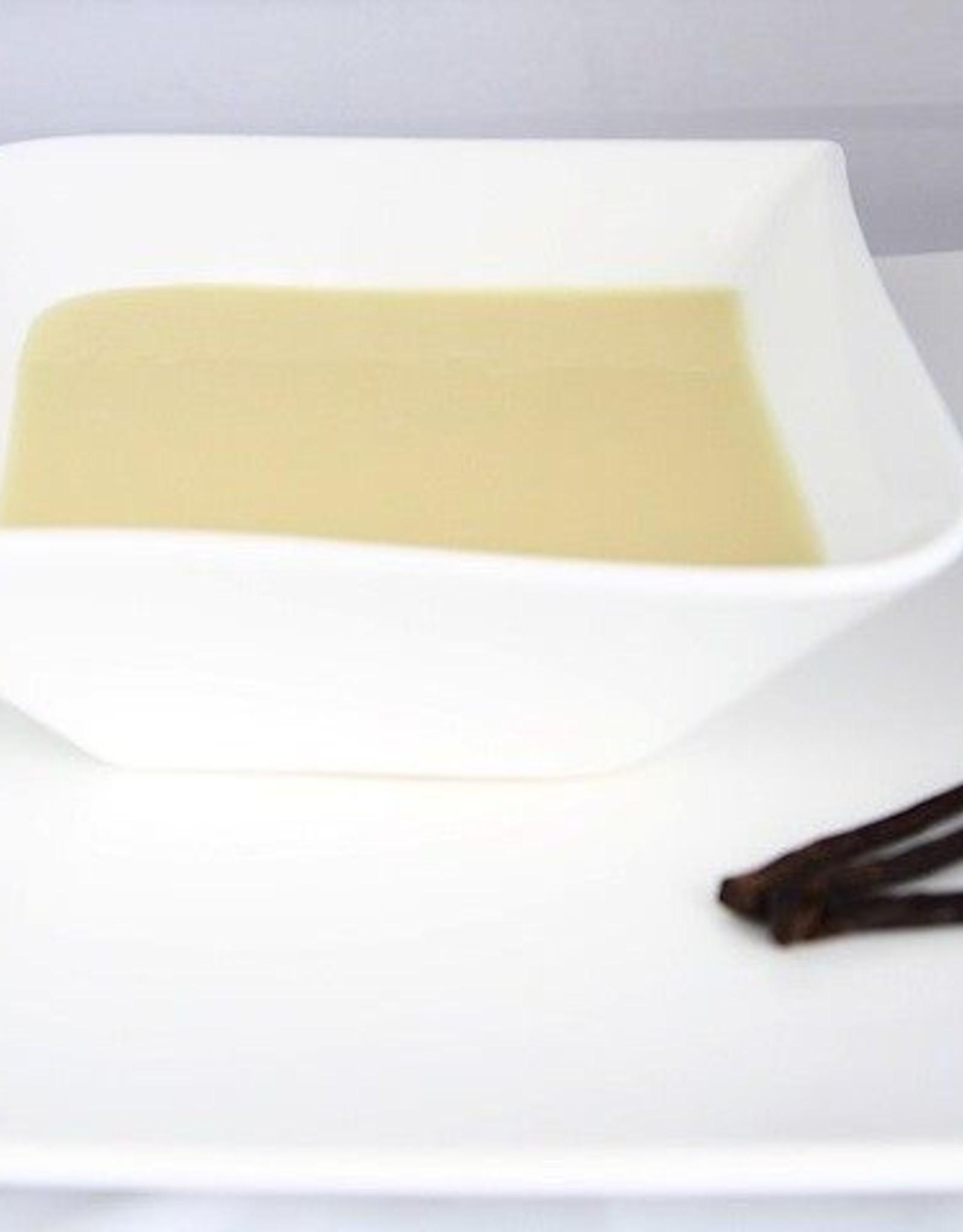 Rijstepap Vanille