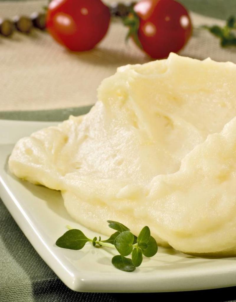 Aardappelpuree (voor o.a. stamppot)