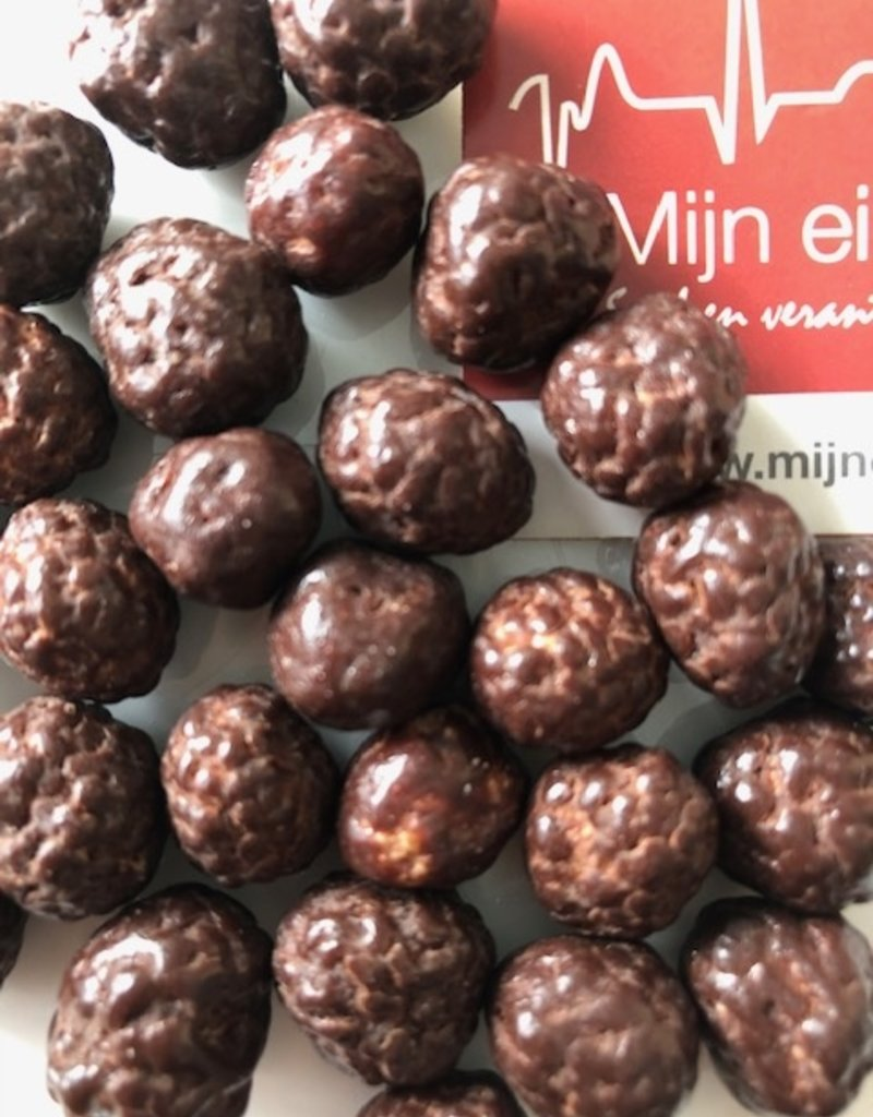 Chocolate Bites Crispy