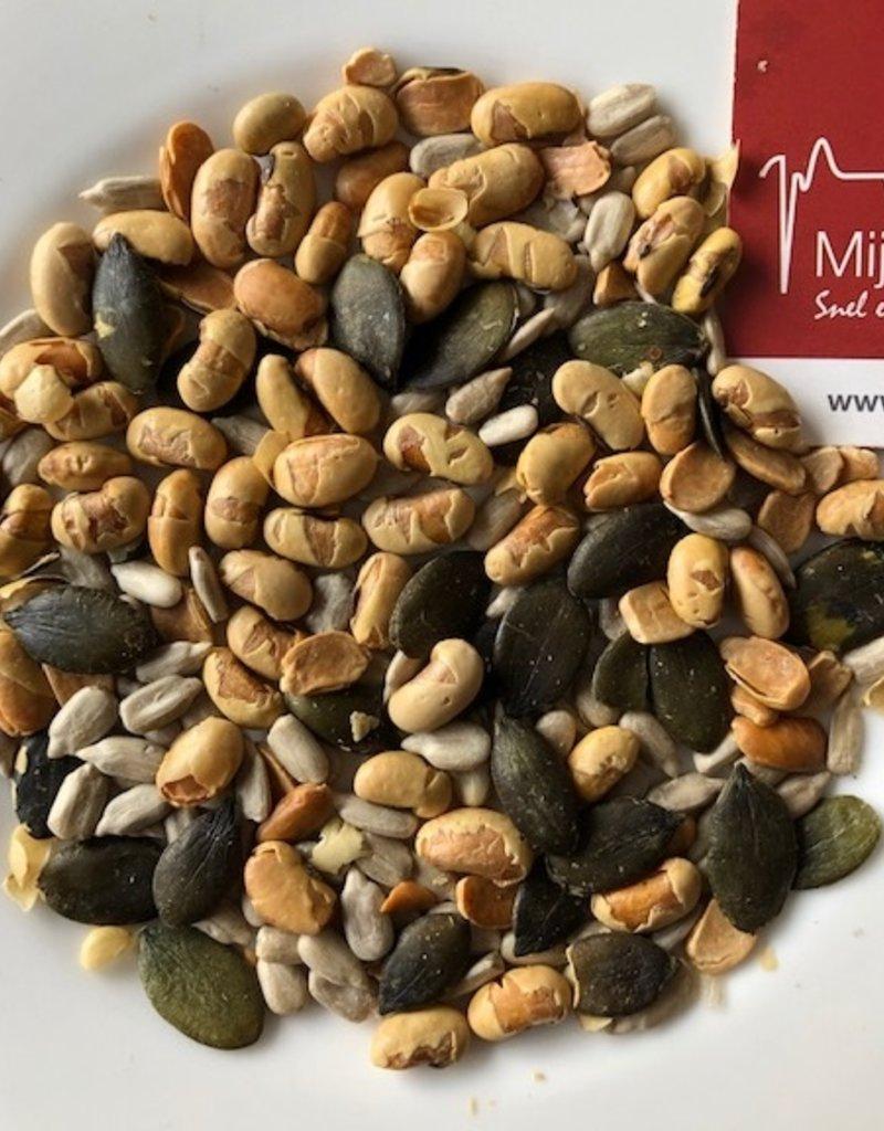 Vegan nootjes & zaden mix