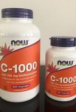 C-1000 Vitaminen Vegicaps