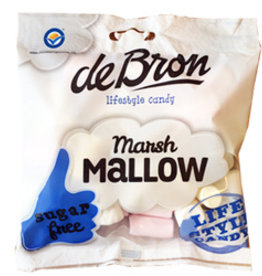 de Bron Marsh Mallows