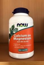 Calcium Magnesium DK