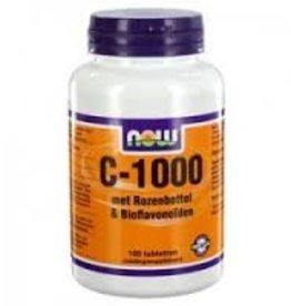 C-1000 Vitaminen Vegicaps