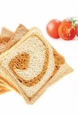 Toast à la Tomate