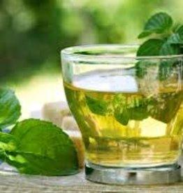 Vochtafdrijver sticks Perzik thee smaak