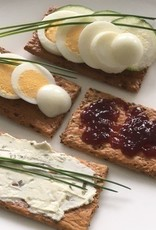 Zonnebloempit Crackers Low Carb
