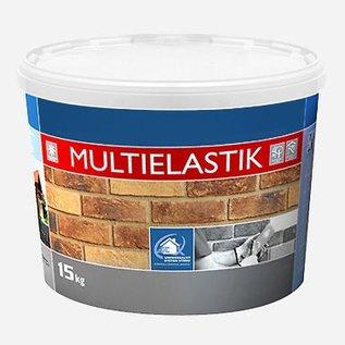 Multi Elastik lijm (emmer 15kg) binnen en buiten